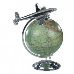 Avion Au Sommet du Monde