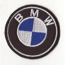 Ecusson Sixties BMW