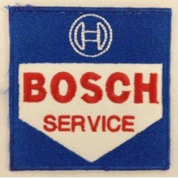 Ecusson Bosch