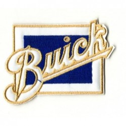 Eccusson Buick