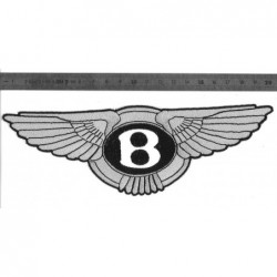 Ecusson Grand Modèle Bentley