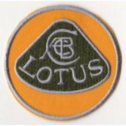 Ecusson Grand Modèle Lotus