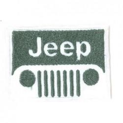 Ecusson Jeep