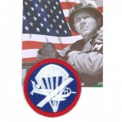 Ecusson militaire INF.ART...