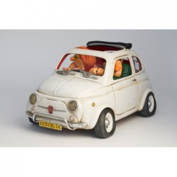 Fiat 500 Petit Bijou de...