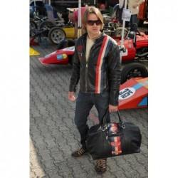 Blouson GP Heuer Vintage...