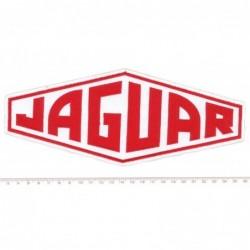 Ecusson Grand Modèle Jaguar...