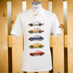 Polo Original Race voitures...