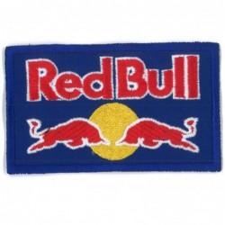 Ecusson Red Bull