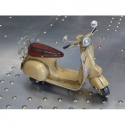 Vespa 2 Places
