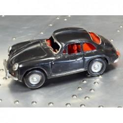 Voiture décorative Porsche 356