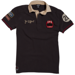 Polo Warson Siffert BRM Noir