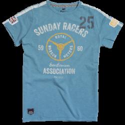 Tee shirt Warson sunday...