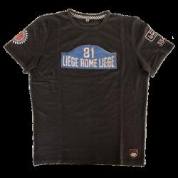 Tee shirt Warson Liège Rome...