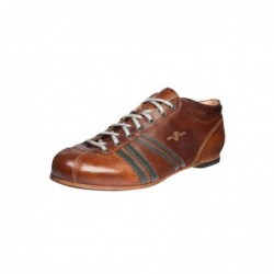Chaussure LIGUE cognac / brun