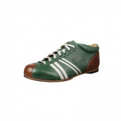 Chaussure LIGUE vert / blanc