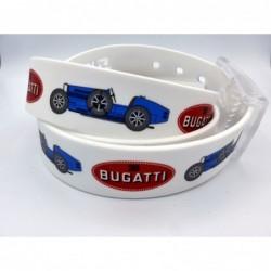 Ceinture Fan de Bugatti