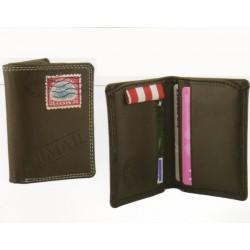 Porte cartes de crédit...