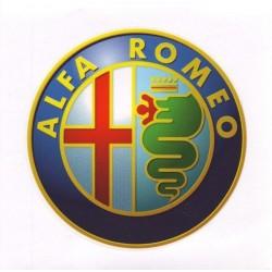 Autocollant ALFA ROMEO