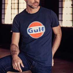 Tee shirt GP Marine logo Gulf