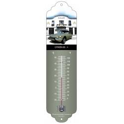 Thermomètre Peugeot 403
