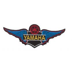 Ecusson Yamaha