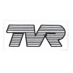 Ecusson TVR