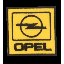 Ecusson Opel