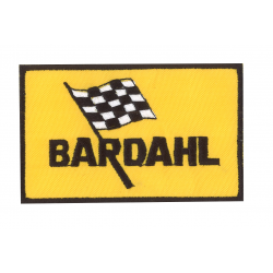 Ecusson Bardhal