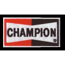 Ecusson Sixties CHAMPION...