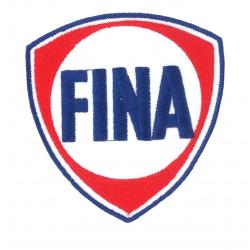Ecusson Fina