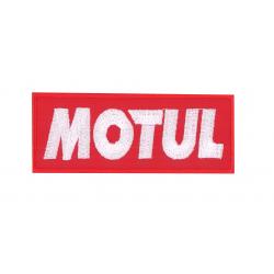 Ecusson Motul