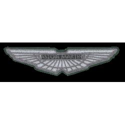 Ecusson Sixties Aston Martin