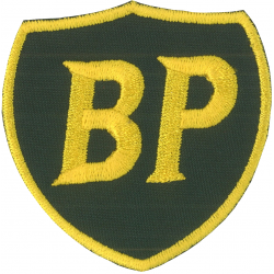 Ecusson BP