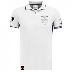 Polo Aviateur L'Oiseau Blanc
