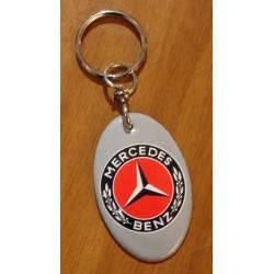 Porte clé Mercedes