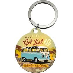 Porte clés VW combi