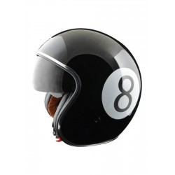 Casque Jet Sprint Baller