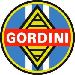 Autocollant Gordini
