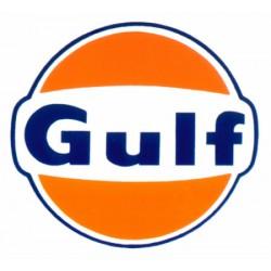 Autocollant GULF