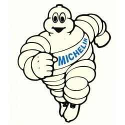 Autocollant Michelin