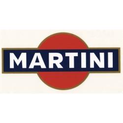 Autocollant MARTINI