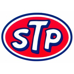 Autocollant STP