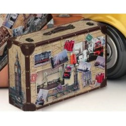 Valise ancienne Traveller...