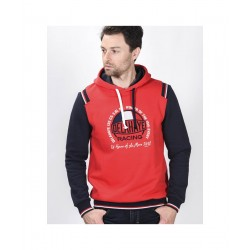 SWEAT ROUGE DELAHAYE