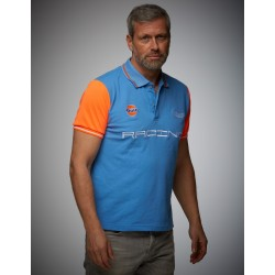 POLO RACING GP COBALT ORANGE