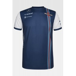 t shirt Martini Mercedes