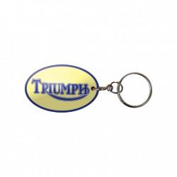 Porte clé Triumph