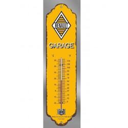Thermomètre Renault