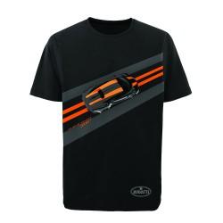 T-shirt Bugatti chiron SS 300+